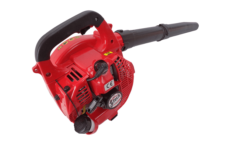 G-tech petrol leaf blower